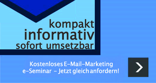 eLearning - E-Mail-Marketing Seminar